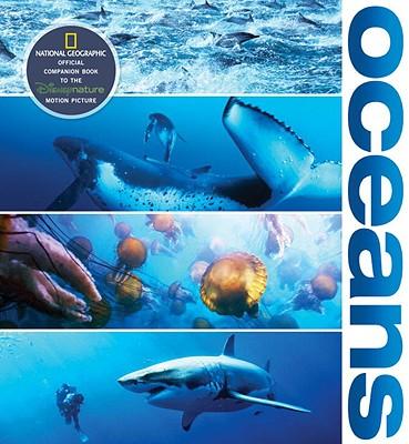 Oceans By Sarano, Francois/ Duran, Stephane